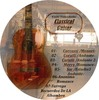 Thumbnail Menuet/Carcassi: Guitar Music by Cafe Ginza-USA